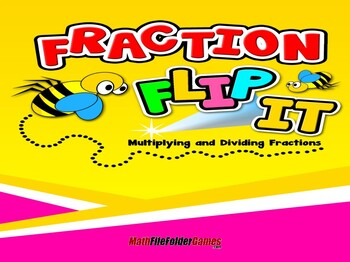 Fraction Flip-It