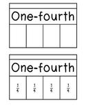 Fraction Foldable