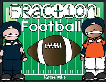 Fraction Football