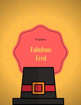 Fraction Fred