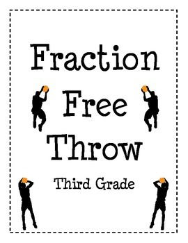 Fraction Free Throw Workstation Game