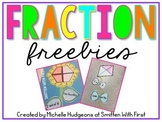 Fraction Freebies