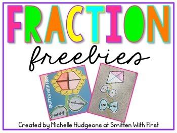 Fraction Freebies