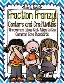 Fraction Frenzy!