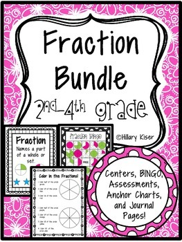 Fraction Bundle!