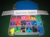 Fraction Frenzy (CCSS Compliant)