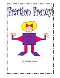 Fraction Frenzy Practice!