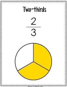 Fraction Math Pack