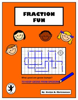 Fraction Fun