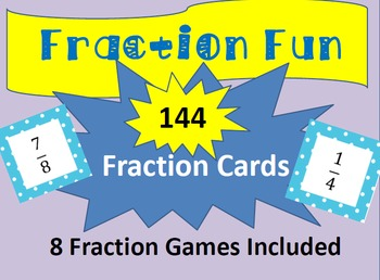 Fraction Games