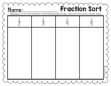 Fraction Fun: Freebie!