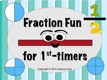 Fraction Fun for First-Timers