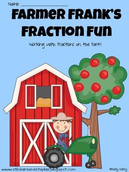 Fraction Fun on the Farm