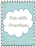 Fraction Fun unit
