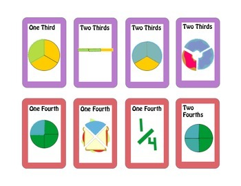 Fraction Game