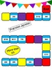 Fraction Game: Fraction Action