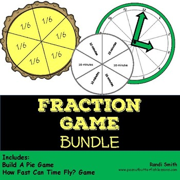 Fraction Games Bundle