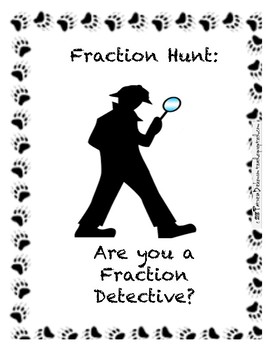 Fraction Games and Tiered Activites