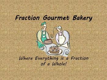 Fraction Gourmet Bakery