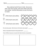 Fraction Hearts/Fractions