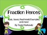 Fraction Heroes