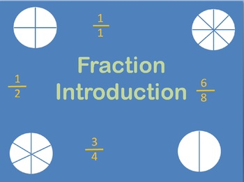 Fraction Introduction