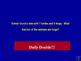 Fraction Jeopardy