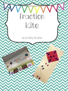 Fraction Kite