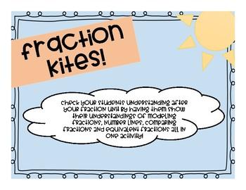 Fraction Kites