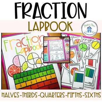 Fraction Lapbook