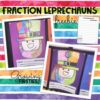 Fraction Leprechaun (Freebie)