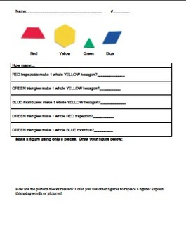 Fraction Lessons- 7 lessons and activities (with plans)