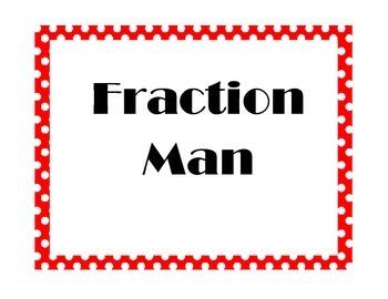 Fraction Man