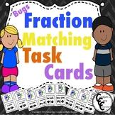 Fraction Matching Bug Theme