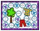 Beginning Fractions Game - 30 Task Cards