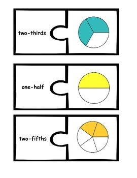 Fraction Matchup