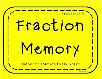 Fraction Memory TEKs. 2.3A