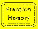 Fraction Memory