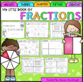 Fraction Mini Book