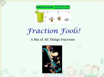 Fraction Mix