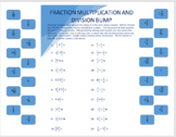 Fraction Multiplication and Division Bump