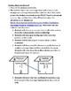 Fraction Multiplication and Division (Positives Only) Scavenger Hunt Game