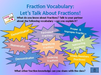 Fraction - Multiply and Divide