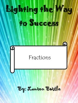 Fraction Notes (Detailed strategies)