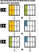 Fraction Number Talks (3-5) Area Models