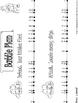 Fraction Number line Battleship Game