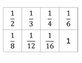 Fraction Numbers