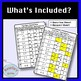 Fraction Operations Coloring Activity