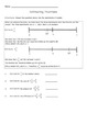 Fraction Operations and Estimation