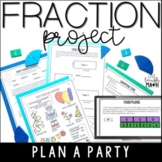 Fraction Project